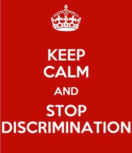 Apple stop discrimination